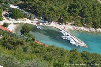Read more: Cigrada beach, Murter