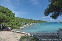 Read more: Kosirina beach, Murter
